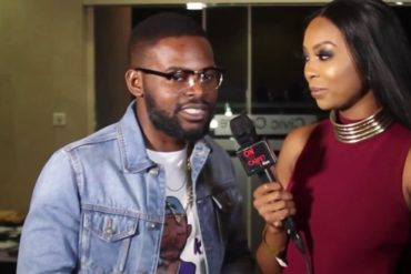 13th Headies: Toke Makinwa Reacts As Falz Bags Awards