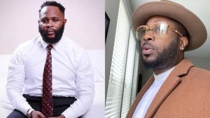 'You Are Not On My Level;' Joro Olumofin Slams Tunde Ednut, Lists Achievements