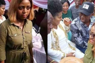 Celebrity Week In Review: Regina Daniels, Ned Nwoko Continue To Stir Up Controversies