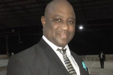 UNILAG Sex-for-Grades lecturer, Dr Boniface