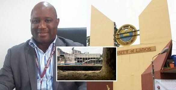 images 14 - UNILAG Lecturer, Dr. Boniface Allegedly Drinks Rat Poison In Attempt To Commit Suicide