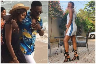 Simi Shows Off Her Growing Baby Bump (Photos)