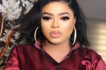 Social Media Users Expose Bobrisky For Being Deceitful About Her Cars (Video)