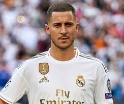Hazard Ruled Out Of First El Clasico Of The Season With Injury