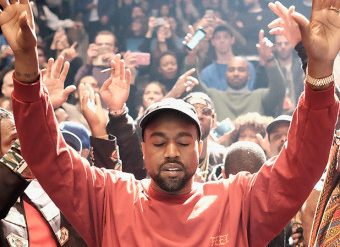 God Has Been Calling Me For A Long Time But Devil Kept Distracting Me: Kanye West