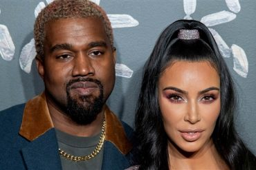 'It Affects Me If Your Pictures Are Too Sexy', Kanye West Tells Kim (Video)