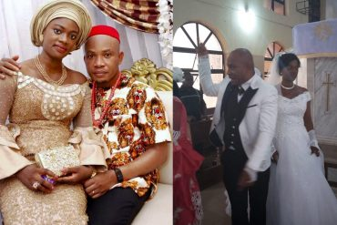 Widow Mourns Husband On Their Wedding Anniversary, Reveals What Her Mother-In-Law Did To Her