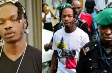 'Only God Can Cancel Me:' Says Naira Marley