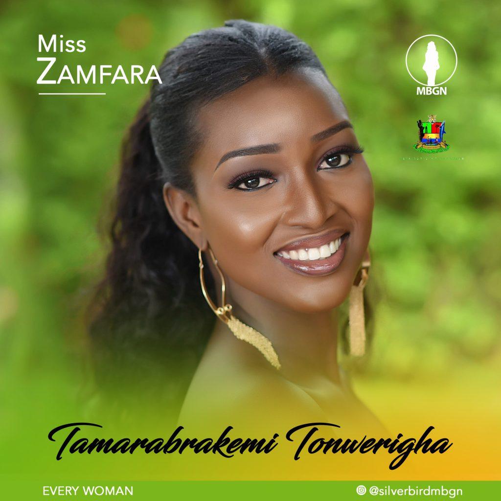 miss zamfara