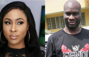 Actress, Charity Nnaji Rejoices As EFCC Arrests Mompha