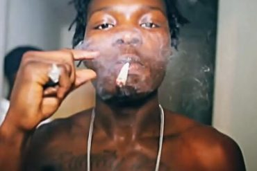 'Smoking Weed Doesn't Make You Cool' – Naira Marley