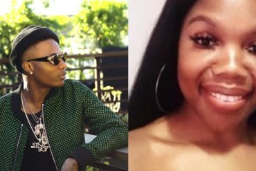 I Will Never Die Peacefully If I Never See Wizkid Perform Live: South African Lady