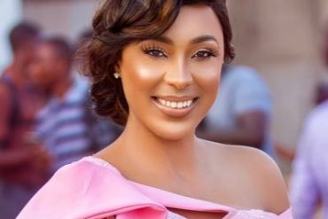 Never In My Life Will I Marry Or Date A Poor Man: Nikki Samonas (VIDEO)