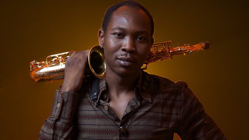 Seun Kuti Reacts As Government Stops His Planned #EndSARS Event At Afrika Shrine