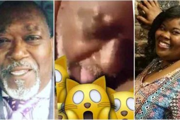 Photos, Details Of Lady In Viral Video With Pastor Wilson Emerges Online