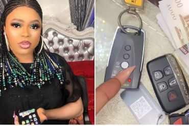 """I Am Mummy Of The Internet"" – Bobrisky Brags After Getting Slammed Over Deceit"