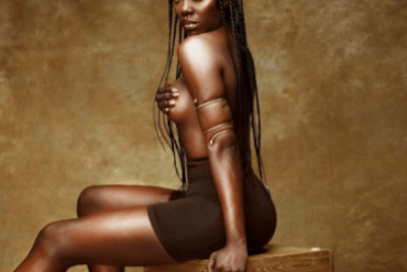 """90% Of Ladies Have Nothing To Offer In A Relationship Than Sex: Tiwa Savage"