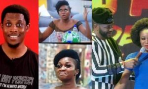 BBNaija: Seyi Apologizes For Saying 'Thelma's Prosperity Has Gone With Her Late Brother'