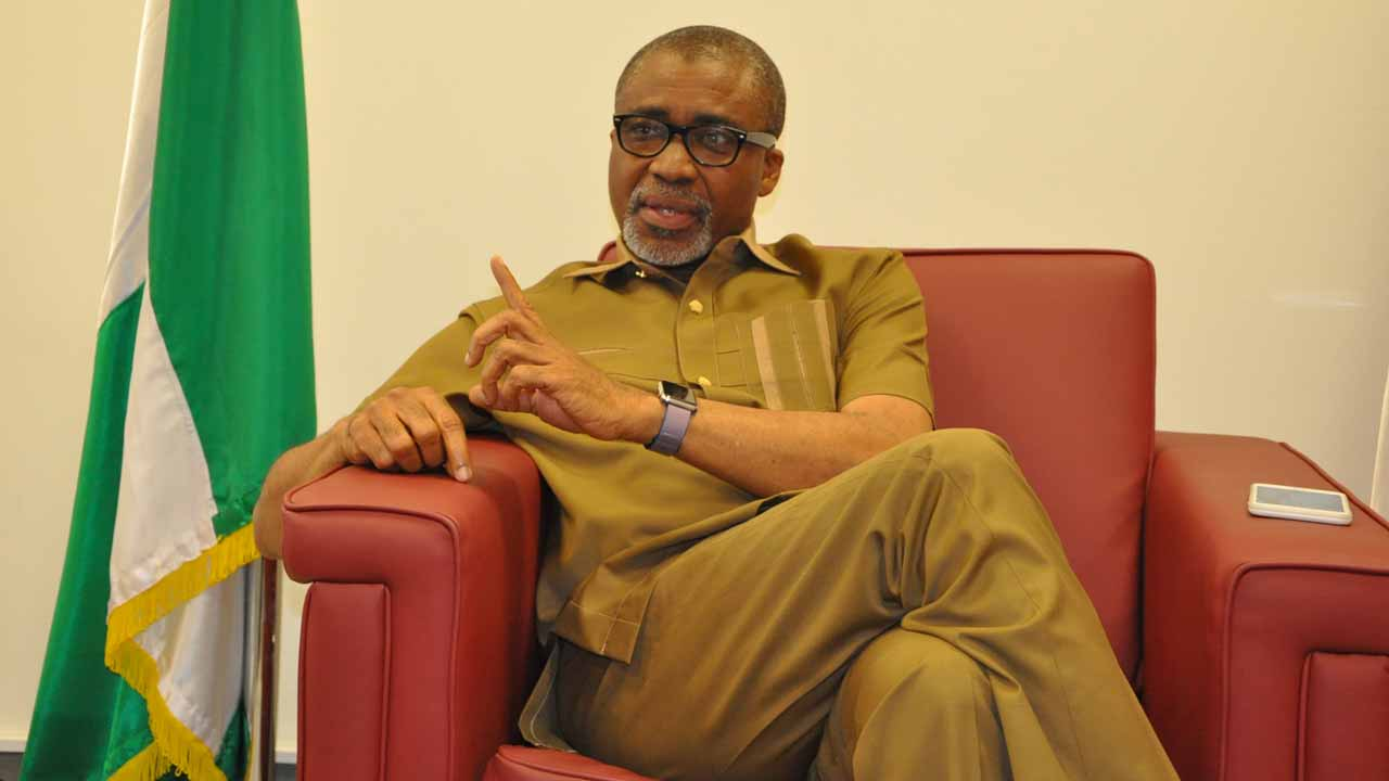 This Govt Has Failed, There Is No Way To Cover It – Senator Abaribe