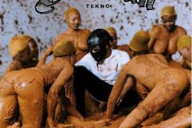 Tekno album cover