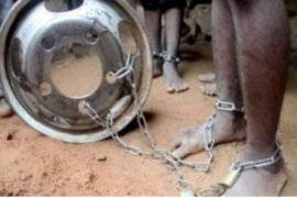 Torture discovered in Kaduna
