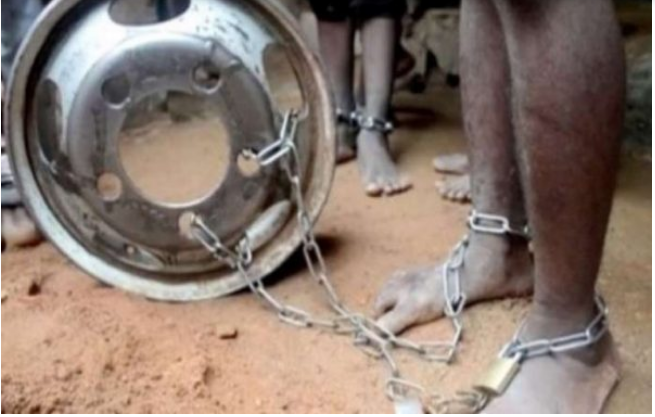 Torture discovered in Kaduna