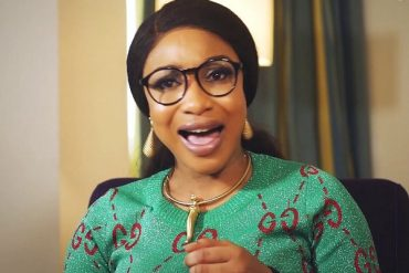 """I Am Owing My Personal Shopper N4.5M For Two Bags"" – Tonto Dikeh"