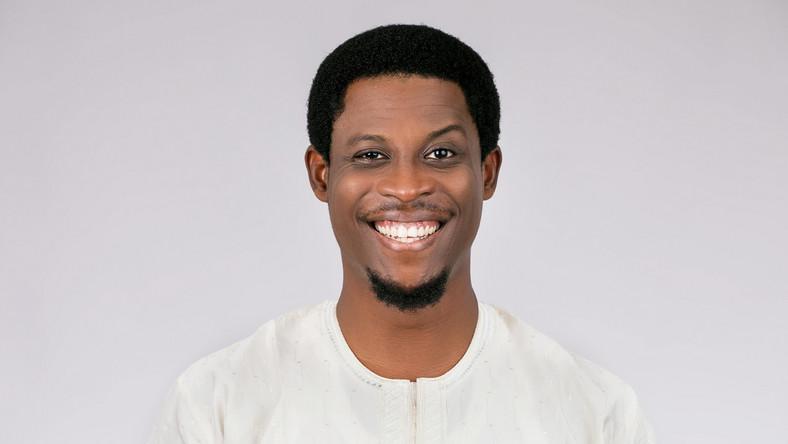 BBNaija Finalist Seyi Awolowo