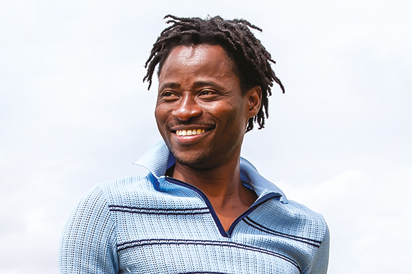 001 QX 1107 1 - Many Of Us Can't Spend 3 Hours Of The Day With Our Family – Bisi Alimi