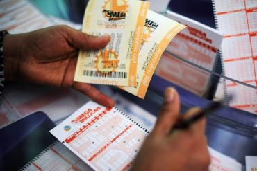 Someone From Nigeria Could Win A ₦75.2 Billion American Jackpot This Week!
