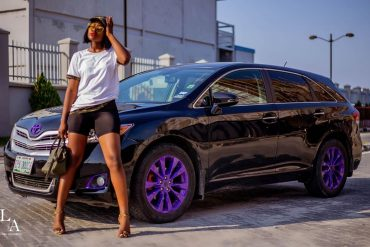 Your Body Is Not Just A Temple, Alex Unusual Advises Ladies