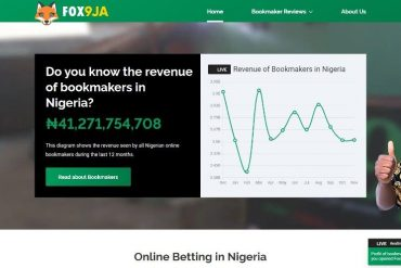 Nigerian Casinos – The Great Disparity Of Earnings Revealed By FOX9JA