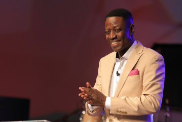 Better Sex: Pastor Sam Adeyemi Lists The Upsides Of Marriage