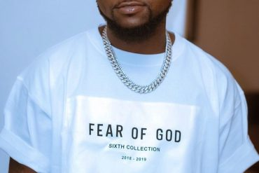 Davido Was Not Arrested In Dubai – Soso Soberekon