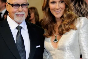 Last Words Celine Dion Said To Her Husband Before He Died