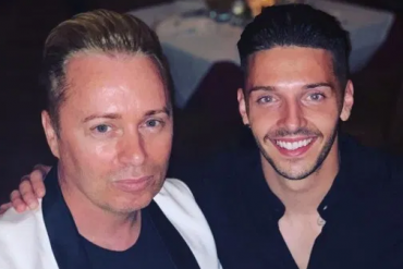 Britain's First Gay Dads Separate After One Of Them Fell In Love With Their Daughter's Boyfriend