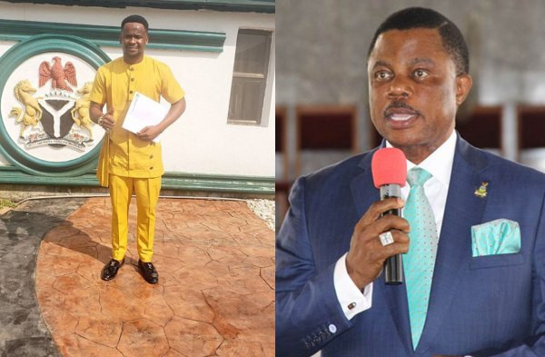 Zubby Michael, Willie Obiano