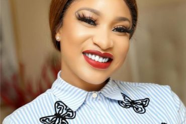 I Was Not Deported From Dubai – Tonto Dikeh Speaks (Video)