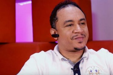 Divorce Is A Blessing, I Am A Living Testimony – Daddy Freeze
