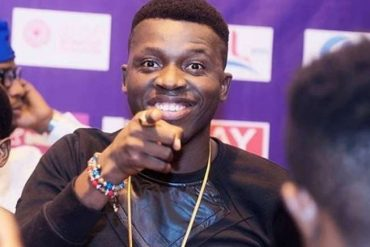 Comedian Akpororo, Wife Show Off Dancing Skills (Video)