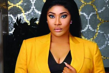 Angela Okorie Speaks After Gunmen Reportedly Attacked Her (Video)