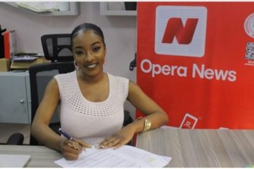 Avala becomes Opera News Ambassador