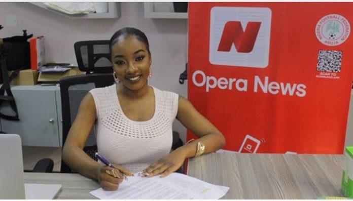 Avala becomes Opera News Ambassador