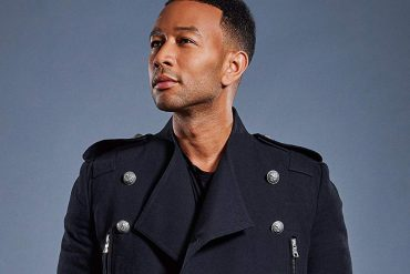 American Singer, John Legend Named 'Sexiest Man Alive' (Photo)