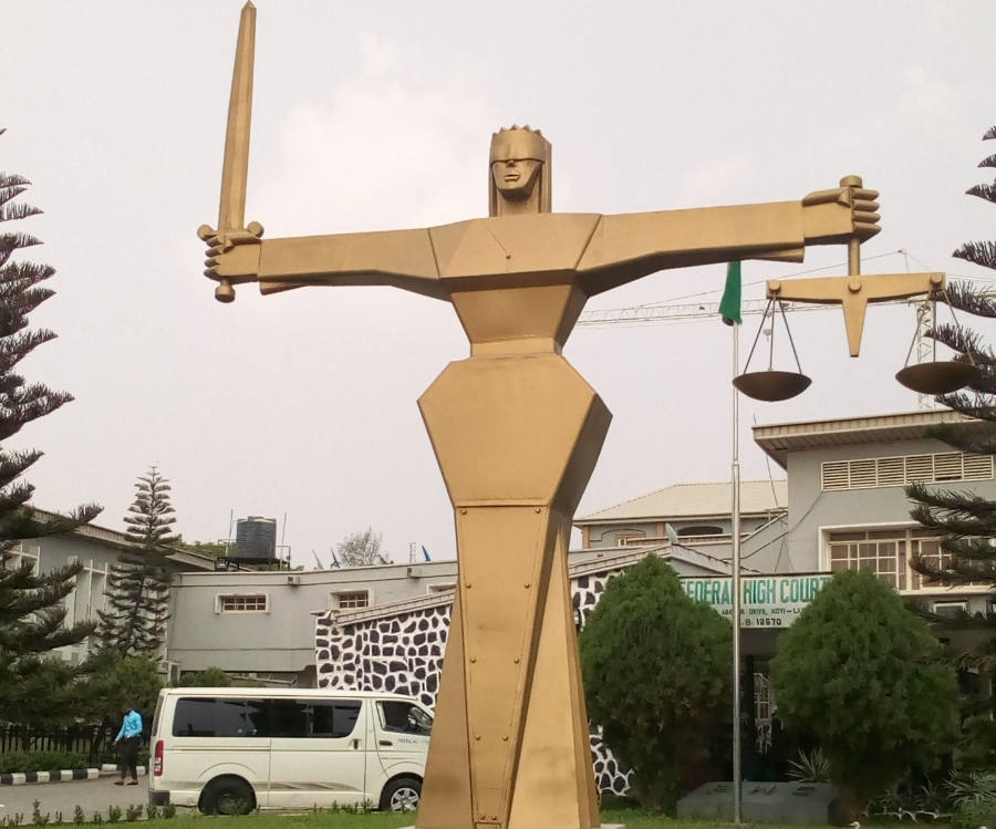 #EndSARS: Pastor Sam Adeyemi, Falz, Davido, Burna Boy, Others, Dragged To Court Over Protests