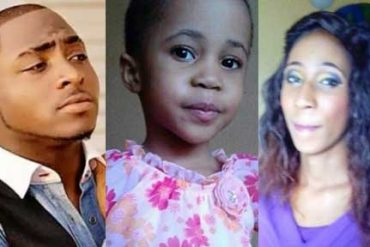 Kemi Olunloyo Splahes 50k On Davido's 'Alleged' Daughter, Anu Adeleke