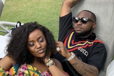 Nigerian Man Describes Davido As 'Disrespectful Husband'