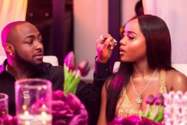 'I Got The Best Wife' – Davido Brags About Chioma Over Food (Photo)