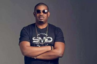 I Almost Gave Up At The Beginning – Don Jazzy Shares Shocking Experience