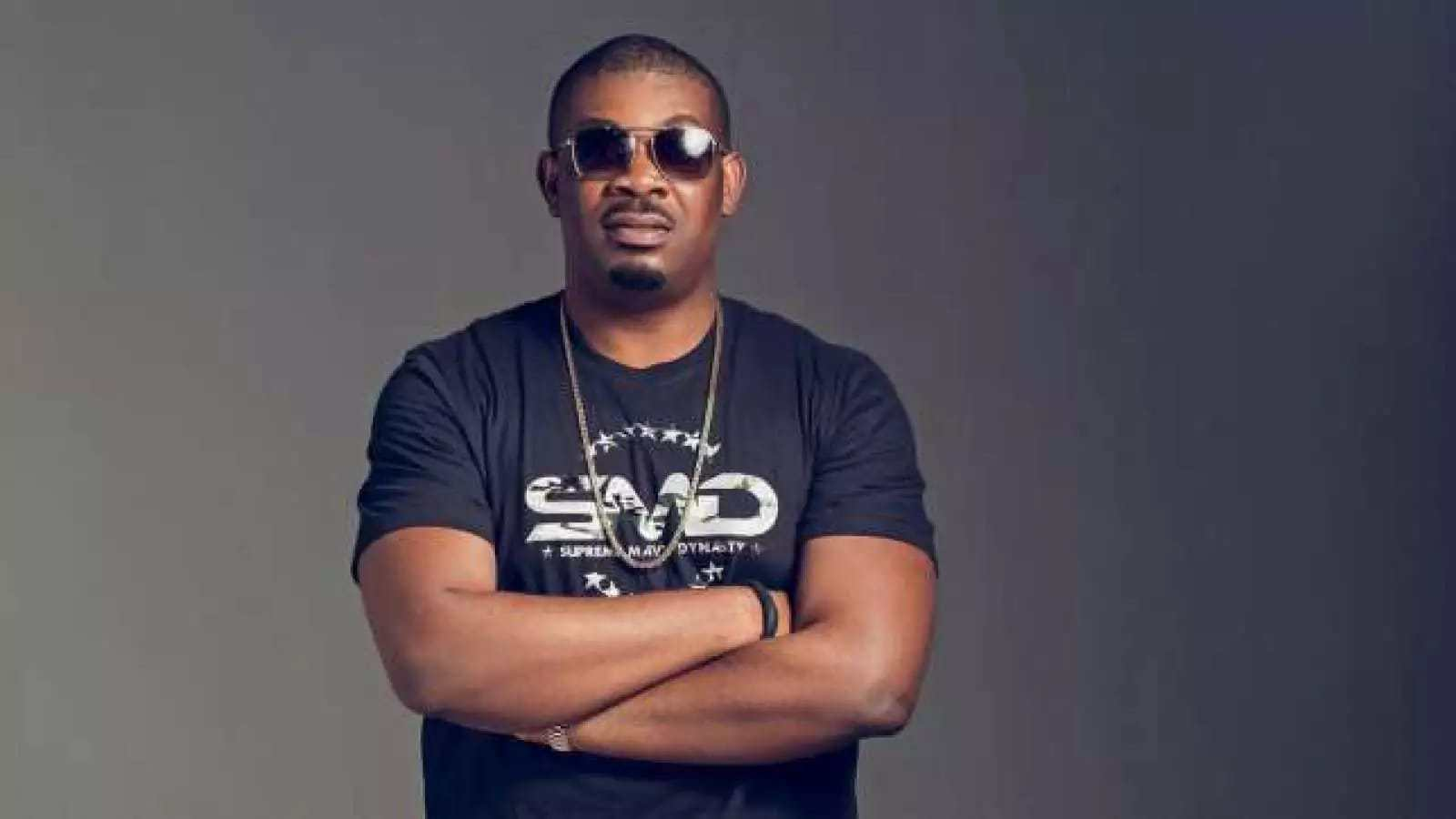 Don Jazzy - I Almost Gave Up At The Beginning – Don Jazzy Shares Shocking Experience